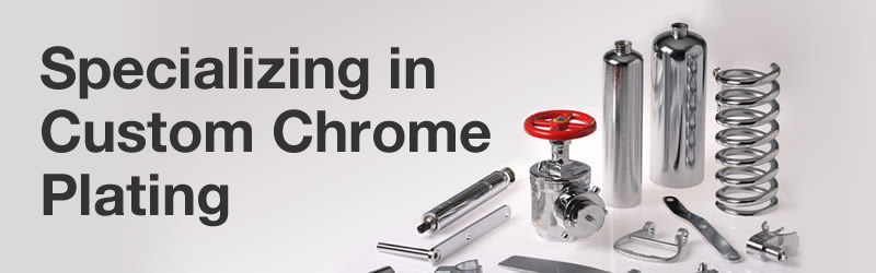Smith Chrome Plating and Polishing Services
